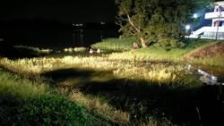 本月第2起 男子蘭潭水庫溺水不治