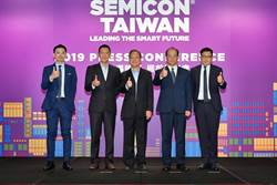 SEMI:今年台灣仍是全球半導體最大市場 明年恐被陸超越