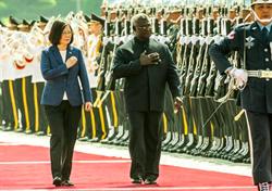 台索斷交 AIT:中國積極改變兩岸現狀