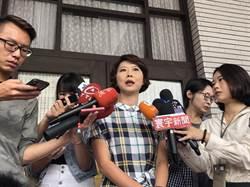 呂秀蓮參選 綠委呼籲:不為個人聲量擾亂戰局