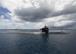 小如膠囊 陸發展追蹤潛艇利器