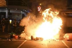 《香港人權與民主法案》美學者這樣看