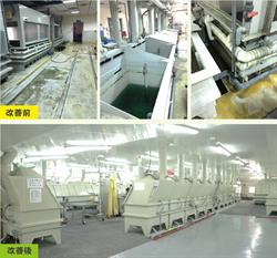勞動部明年再編2千萬 補助3K廠商改善設備