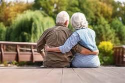 長壽夫妻!兩人199歲沒生過大病