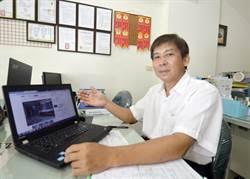 人生不設限 54歲賴坤青從人事主管轉戰房地產