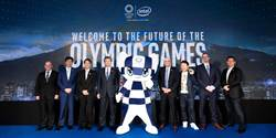 英特爾宣布2020東京奧運運用3D視覺技術 讓你看比賽更有感