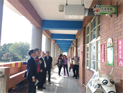 防制河川揚塵 環保署補助雲林22所學校
