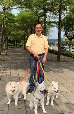 扁:郭倍宏指喜樂島不會當選 卻能拉下蔡英文
