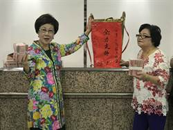 呂秀蓮參選總統  卓榮泰明急「呂卓會」
