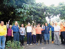 黃竹山區猴害嚴重 女議員高分貝喊抓猴