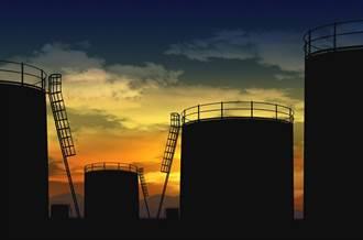 沙國油廠被炸 布蘭特原油急飆近15% 漲幅30年最大