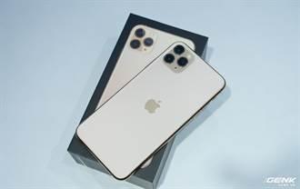 好嫉妒 iPhone 11在越南被開箱