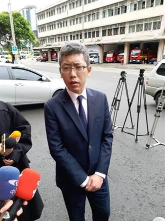 駁斷交總統說法  丁允恭嗆馬:為中國助威