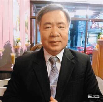 法官陳志祥稱色法官婚外情未遂 監院彈劾未過