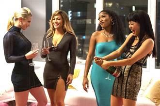 《舞孃》在美首周破10億 J-Lo被問婚禮賣關子
