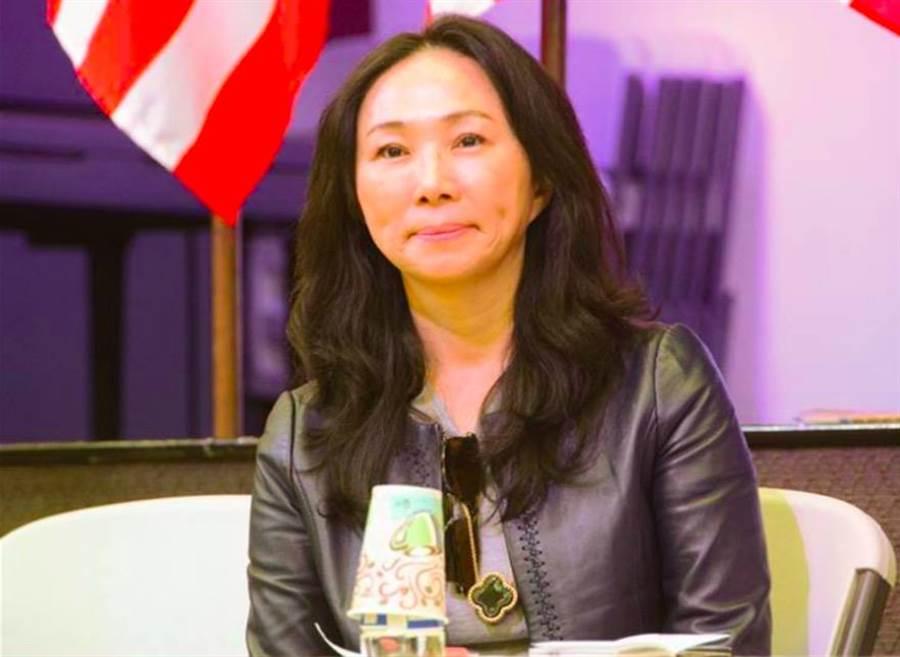 李佳芬委託律師,今早提告鄭佩芬、洪耀南、吳佩蓉。(本報資料照片)