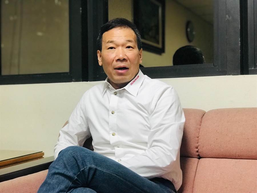 台北市議員鍾小平指出,能解決投開票所爭議的人是陳時中。(資料照/張穎齊攝)