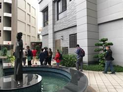 誰家公寓最優 台南評選年度優良公寓大廈開拔