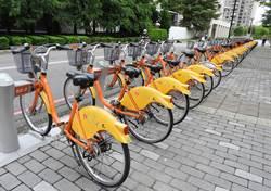 城市最後一哩路  市議員爭取設置公共自行車租賃站