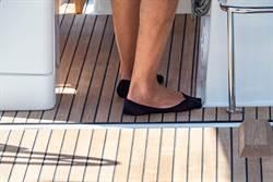 船型襪每穿必掉?達人教正確穿法