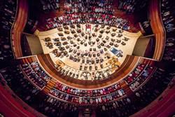 北美五大交響樂團接連造訪 音樂幸福城市在台北