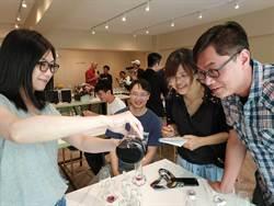 台灣體驗道地波爾多混釀 「汎桌」進駐鳳山以食會友