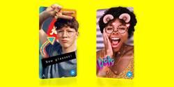 Snapchat推出3D自拍新功能 iPhone X以上獨享