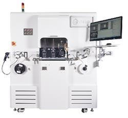 大量卷帶式晶片檢測設備 升級登場