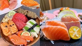 銅板價吃刺身蟹膏!盤點老饕激推隱藏壽司店