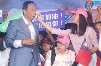 張曉風》大哥,做環保救台灣吧!