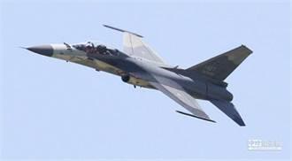 加商出口陸軍事技術遭美起訴 漢翔須警惕F-16V重蹈IDF覆轍