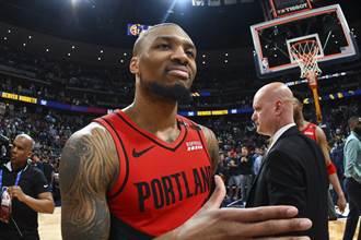 NBA》利拉德表態願打東奧