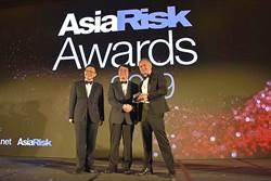 《金融》2019亞洲風險獎,金管會獲最佳主管機關