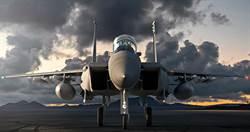 和F35搶美預算 波音F-15EX高調亮相