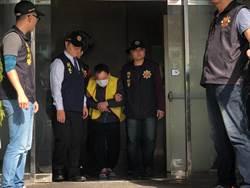 无业男勒毙空姐妻 家暴杀人罪判15年