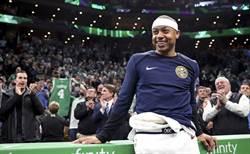 NBA》小刺客有夠衰 指傷缺席6到8周