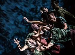 林懷民給台灣的情書《關於島嶼》獲選21世紀頂尖20舞作