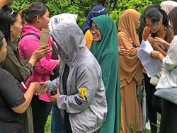 金門新住民邁向3000人 移民署用「心」關懷