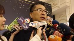 徐國勇明坐鎮高雄治安 「阻絕擴散與模仿」