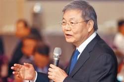 南山沒了董座 尹衍樑36歲兒接任