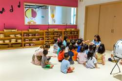 聯發科打造員工專屬幼兒園 導入趣味化、融入式美語教學