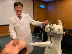 恩主公醫院引「乳癌術中放射治療IORT」 派乳房攝影車走三鶯