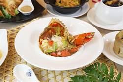 台中金典酒店 9月起推粵式風味秋季蟹宴
