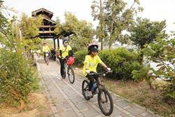 政院砸16億 打造自行車騎乘大國