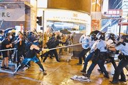 香港抗爭受矚目 澳門平順繁榮