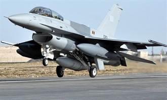 巴基斯坦擊落印度米格21 原是F16
