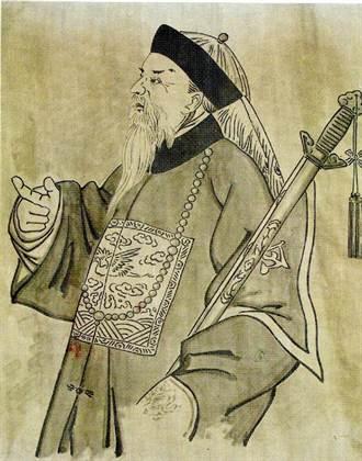 被遺忘的關鍵人物──台灣抗法戰爭 劉銘傳棄兵基隆(九)