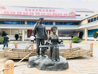 廣西海峽兩岸產業園區專題報導三 西南門戶 邊陲明珠-防城港