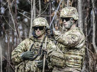 美軍塑膠裝甲 比軍用鋼強14倍