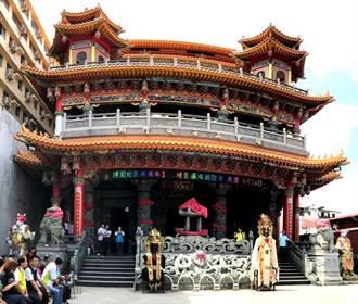 921地震20周年 埔里瀛海城隍廟將舉行921祈福之夜